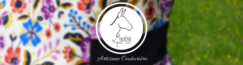 Cours de couture et créations - Toulouse - Atelier l'Entêtée