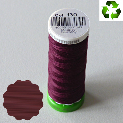 Fil Gütermann recyclé tout textile 100m _ col 130