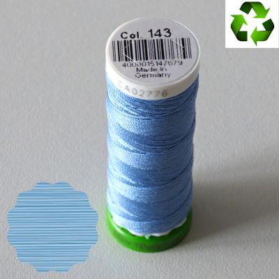 Fil Gütermann recyclé tout textile 100m _ col 143
