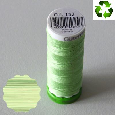 Fil Gütermann recyclé tout textile 100m _ col 152