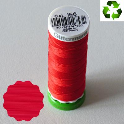 Fil Gütermann recyclé tout textile 100m _ col 156