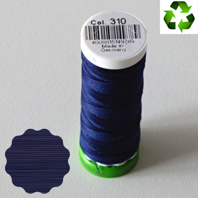 Fil Gütermann recyclé tout textile 100m _ col 310