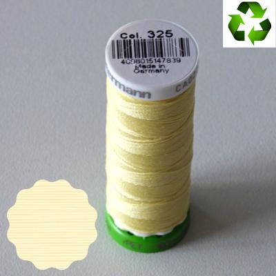 Fil Gütermann recyclé tout textile 100m _ col 325