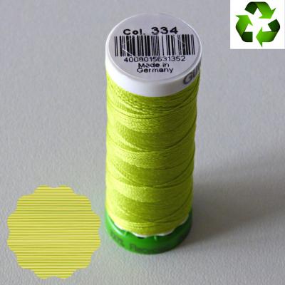 Fil Gütermann recyclé tout textile 100m _ col 334