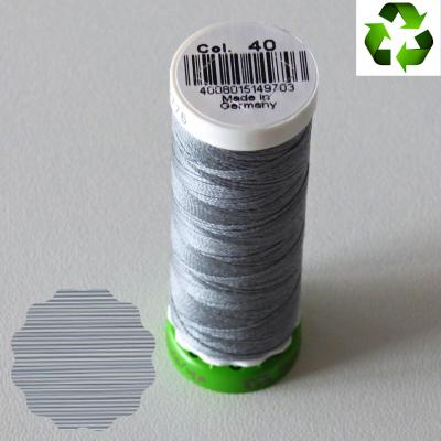 Fil Gütermann recyclé tout textile 100m _ col 40