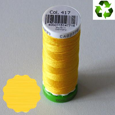 Fil Gütermann recyclé tout textile 100m _ col 417