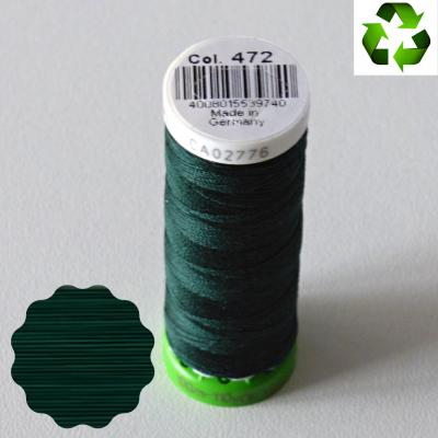 Fil Gütermann recyclé tout textile 100m _ col 472