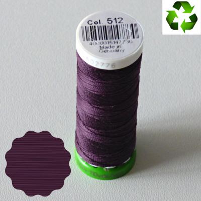 Fil Gütermann recyclé tout textile 100m _ col 512