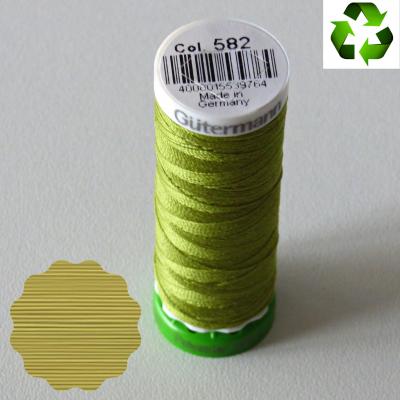 Fil Gütermann recyclé tout textile 100m _ col 582