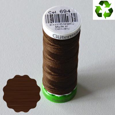 Fil Gütermann recyclé tout textile 100m _ col 694