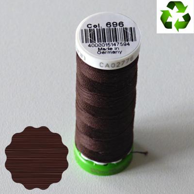 Fil Gütermann recyclé tout textile 100m _ col 696