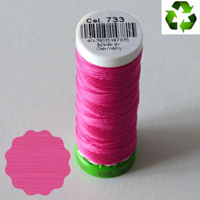 Fil Gütermann recyclé tout textile 100m _ col 733