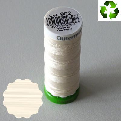 Fil Gütermann recyclé tout textile 100m _ col 802