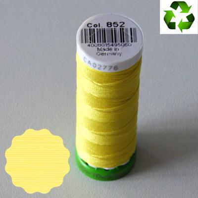 Fil Gütermann recyclé tout textile 100m _ col 852